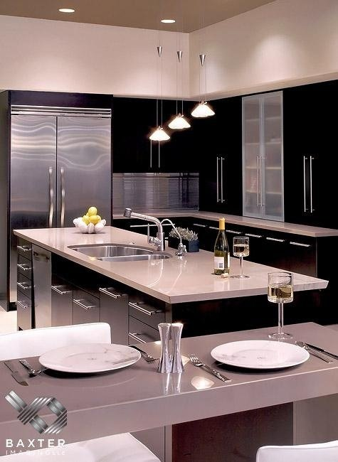 40 magnificent luxury kitchens to inspired your next for 7 x 9 kitchen design