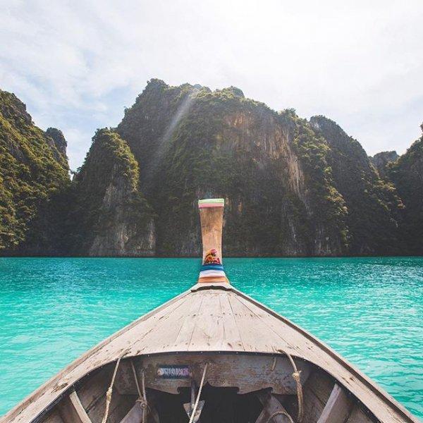 boating, vehicle, sea, boat, bay,