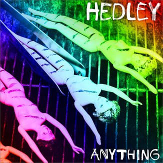 Anything - Hedley