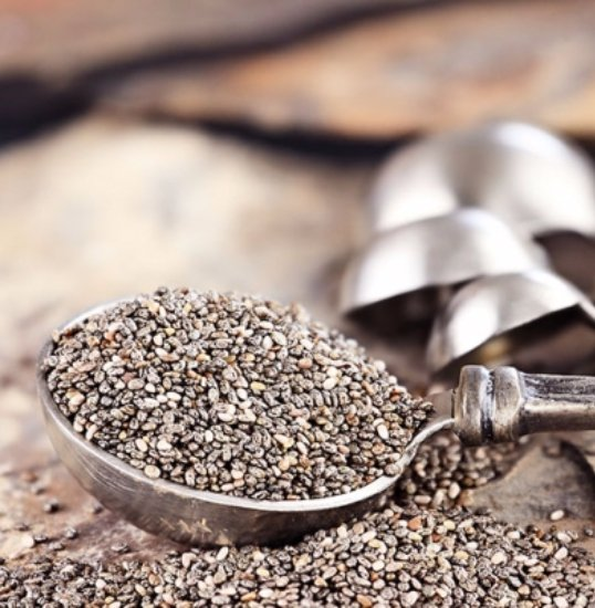 Superfood Seeds