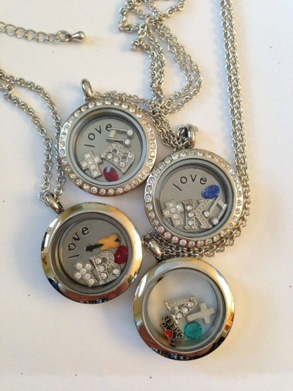 Send a Locket