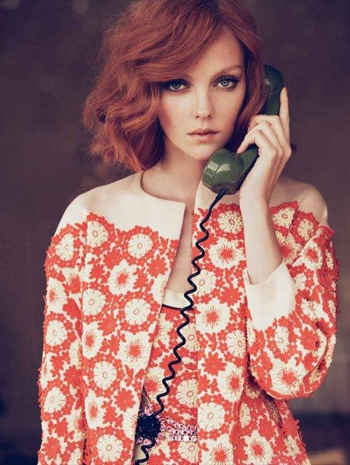 ... Calling Just to Say Hi