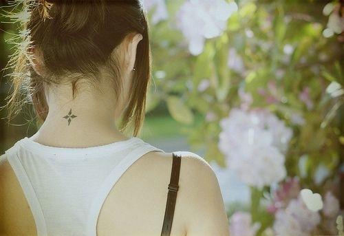 Little Symbol
