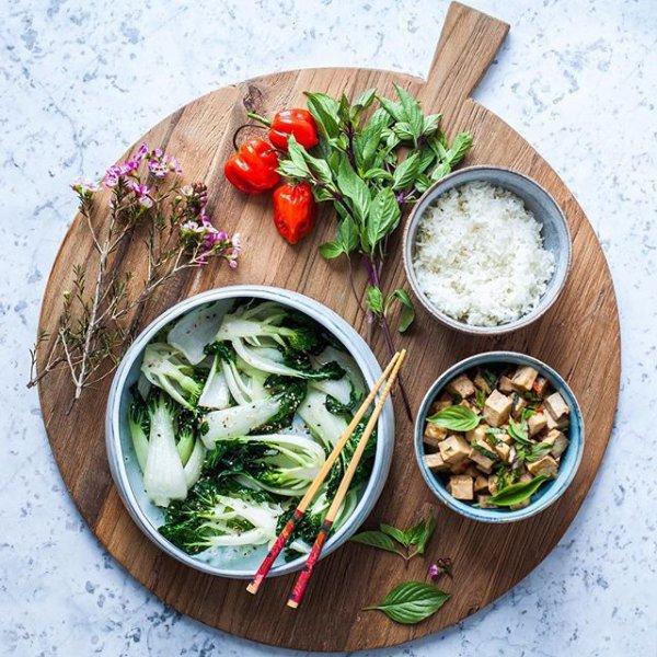 dish, food, produce, vegetable, fish,