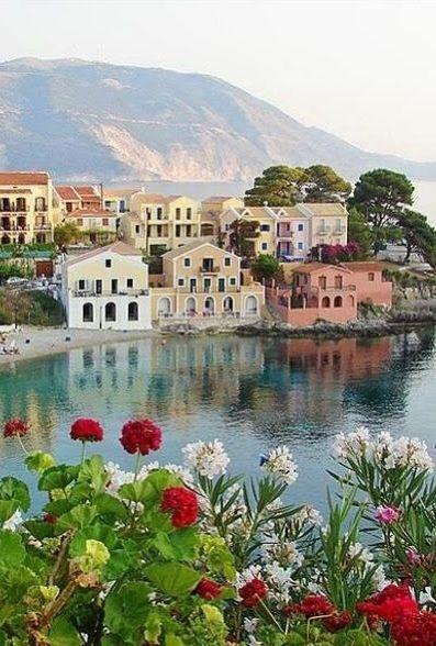 Kefalonia, Ionian Islands