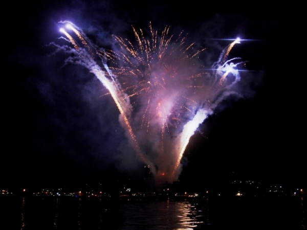fireworks, recreation, event, outdoor recreation, midnight,