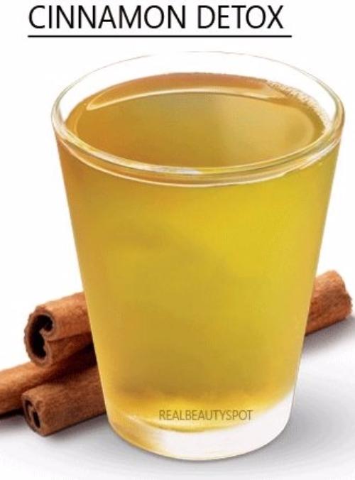 Cinnamon Detox