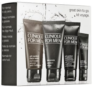 The Gift of Great Skin
