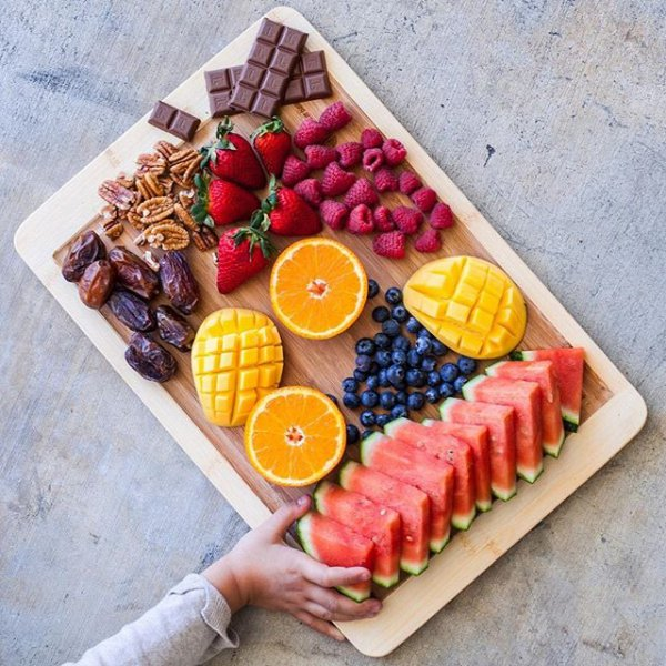 food, dish, produce, plant, fruit,