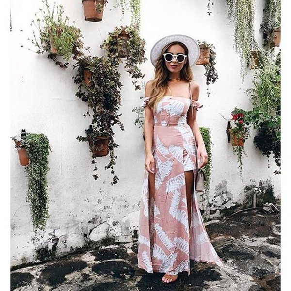 clothing, dress, gown, spring, fashion,