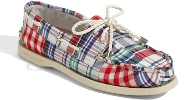 "Sperry Top-Sider ""Authentic Original"" Boat Shoes"