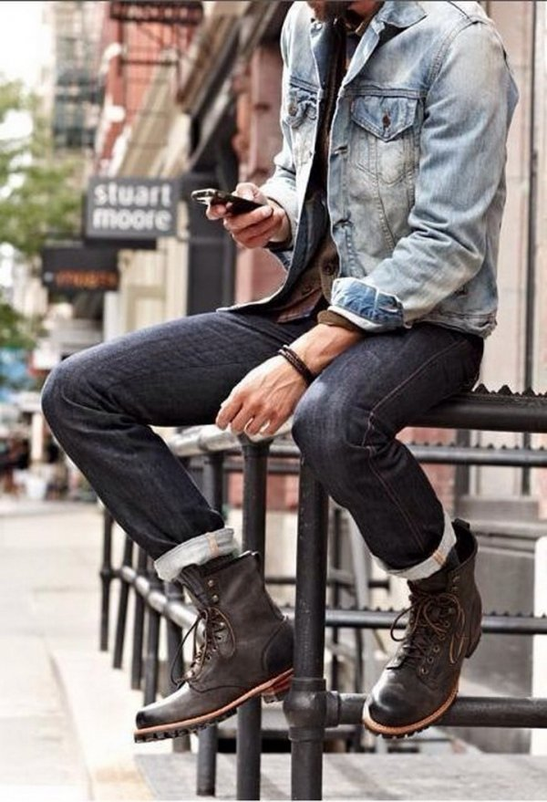 clothing,footwear,leather,street,boot,