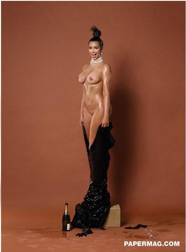 Celebrity Nude Photoshoots 88