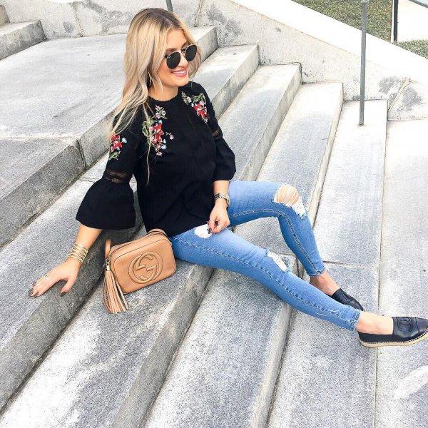 clothing, jeans, denim, shoulder, joint,