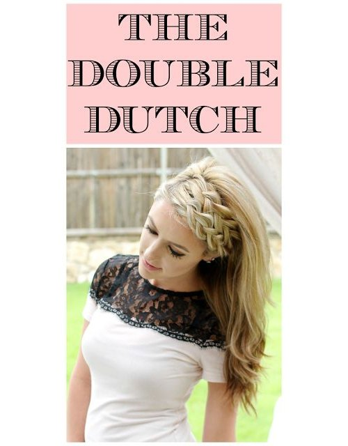 The Double Dutch