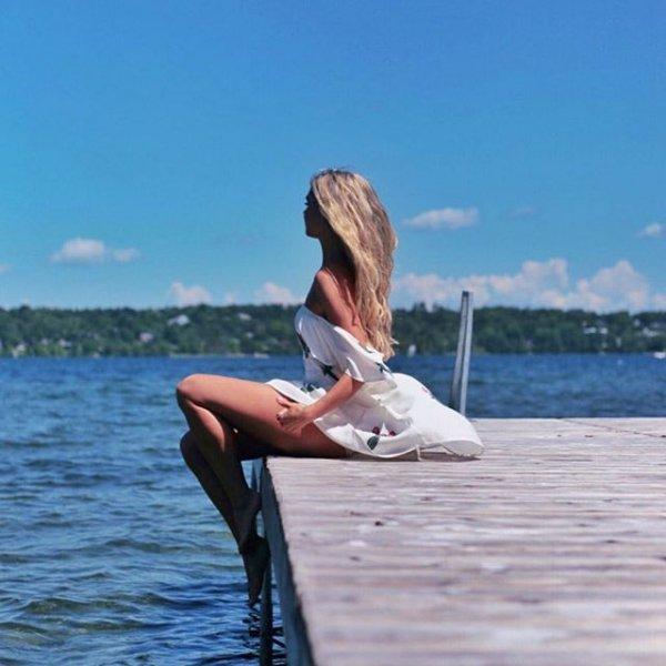 water, sea, boating, surfboard, vacation,