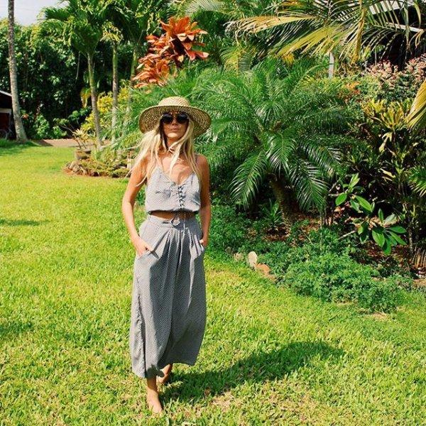 clothing, green, woman, dress, grass,
