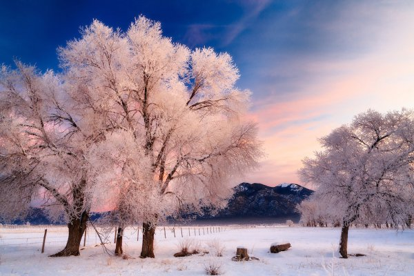 Taos new mexico romantic us winter destinations for for Romantic things to do in nyc winter