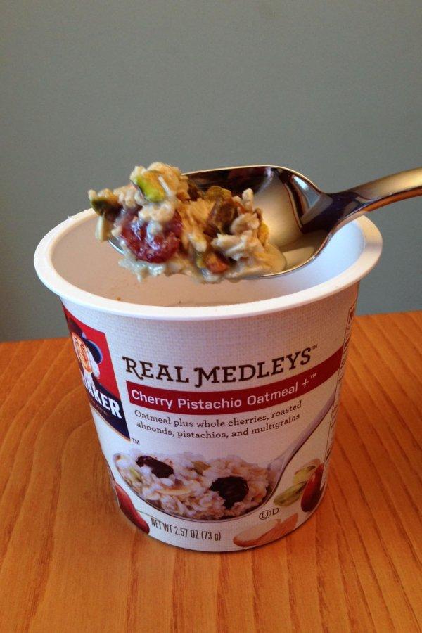 Individual Hot Cereal Bowls