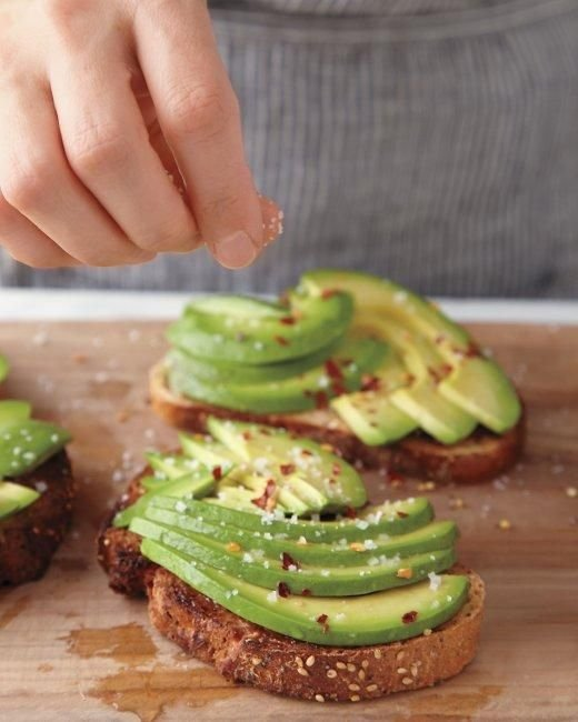 ... Coconut Toast - How to Dress up Your Breakfast Toast