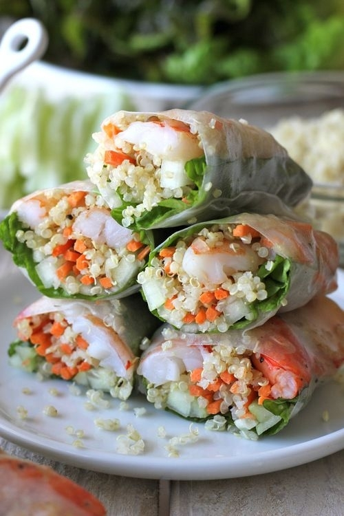food,dish,produce,seafood,shrimp,