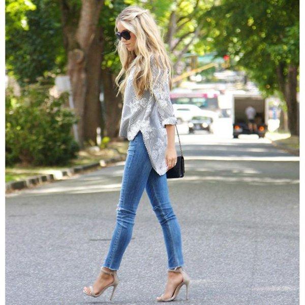 clothing, jeans, denim, hair, footwear,