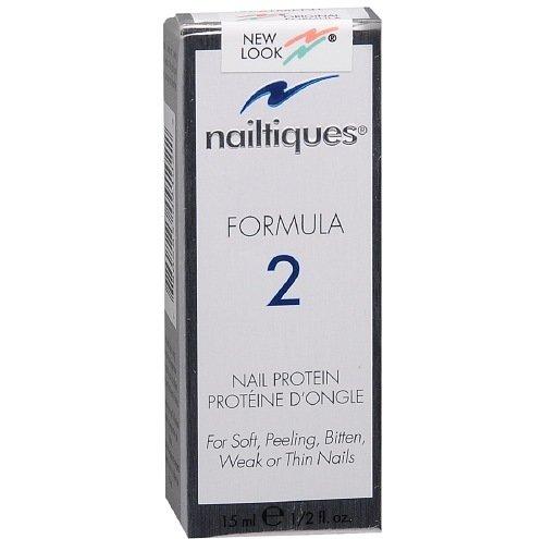 Nailtiques Nail Protein Formula 2 Treatment 9 Nail Strengthening