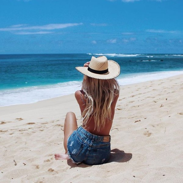 vacation, color, sea, blue, ocean,
