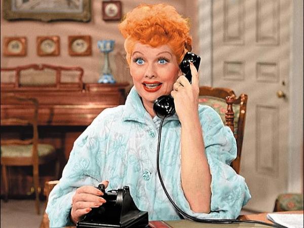 Lucy Ricardo I Love Lucy 9 Amazing Fictional Women