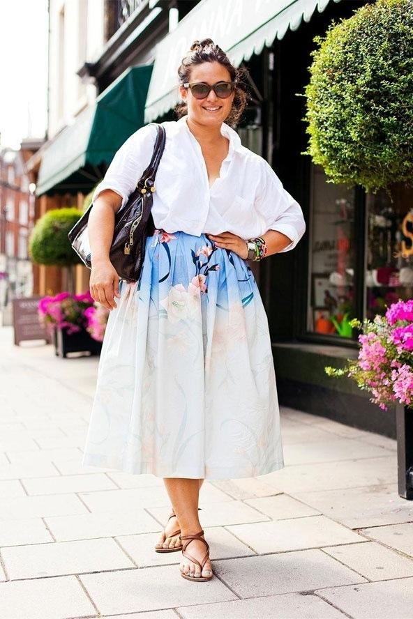 7 Slimming Style Rules To Live By Fashion