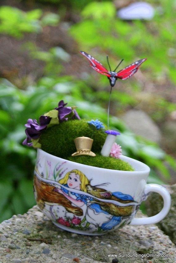 Itty Bitty Garden