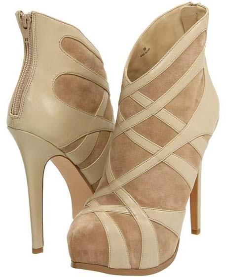 Brigitte Bailey Bingham Ankle Boots