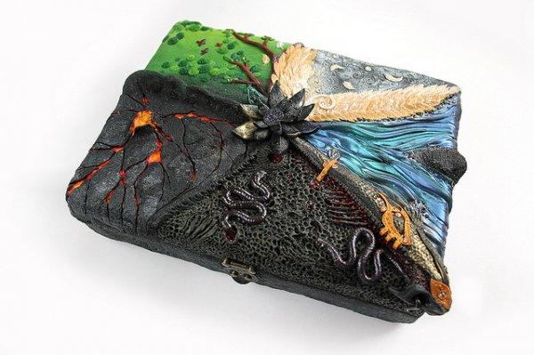 magic the gathering black lotus box my pick for artist. Black Bedroom Furniture Sets. Home Design Ideas