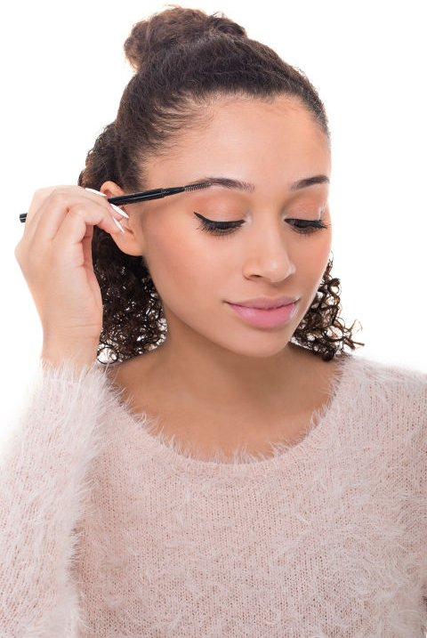 Brush Your Brows up with a Spoolie