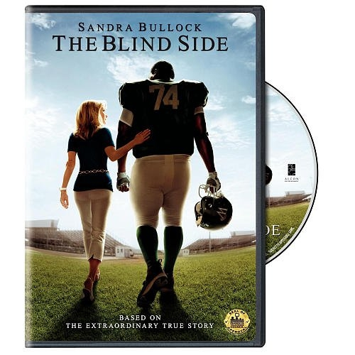 BLIND SIDE, The Blind Side, The Blind Side, The Blind Side, The Blind Side,