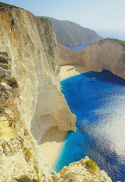 Zakynthos, Ionian Islands