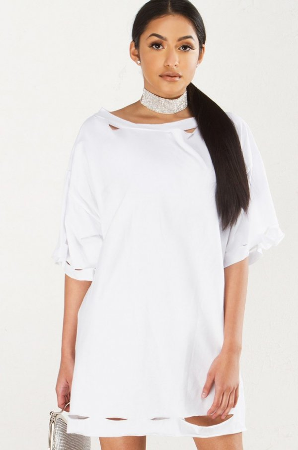 white, clothing, sleeve, t shirt, pocket,