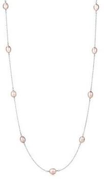 Tiffany Elsa Peretti Pearls by the Yard Necklace