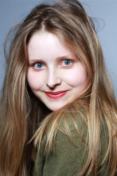 Jessie Cave Aka Lavender Brown - Where the Supporting ...