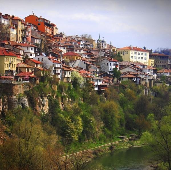 33 villes de falaise s 39 accrochant la vie community - Magnifique maison renovee eclectique coloree sydney ...