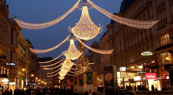 night, christmas decoration, lighting, evening, christmas lights,