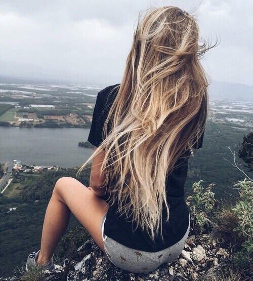 clothing, hair, blond, model, sea,