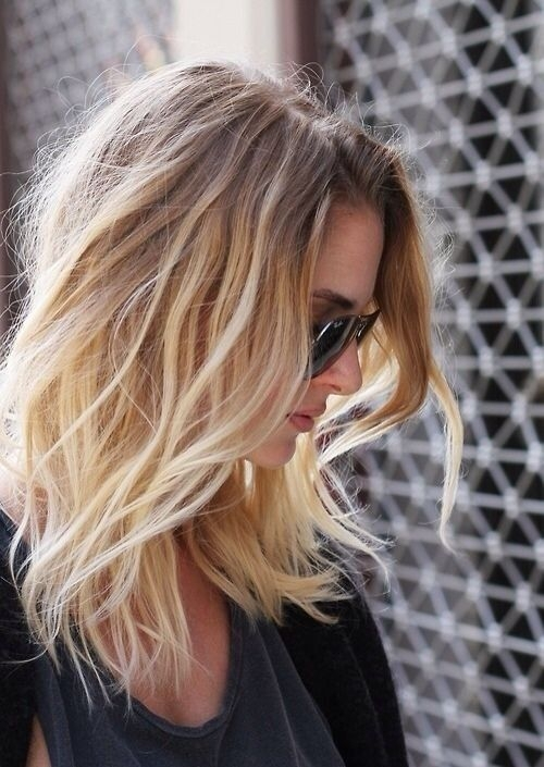 9 Pretty Ombr 233 38 Hairstyles For Thin Hair To Add