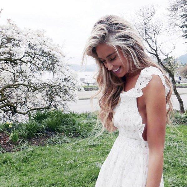 clothing, wedding dress, dress, woman, beauty,