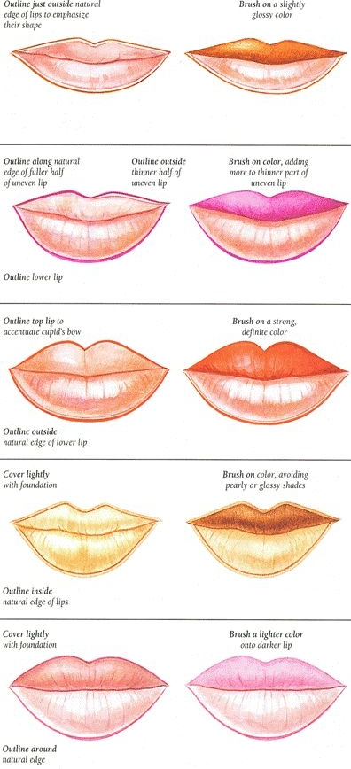 how to make your own lip plumper
