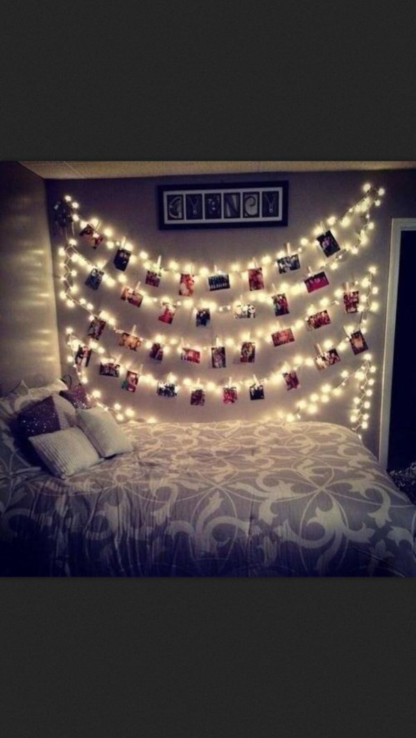 Tumblr bedroom 42 eye catching teen room decors for inspiration - Tumblr teenage bedroom ...