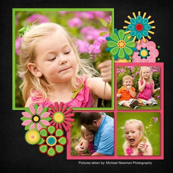 flower,picture frame,photomontage,play,toddler,