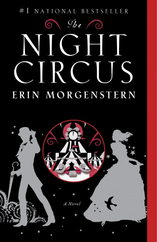 The Night Circus by Erin Morganstern