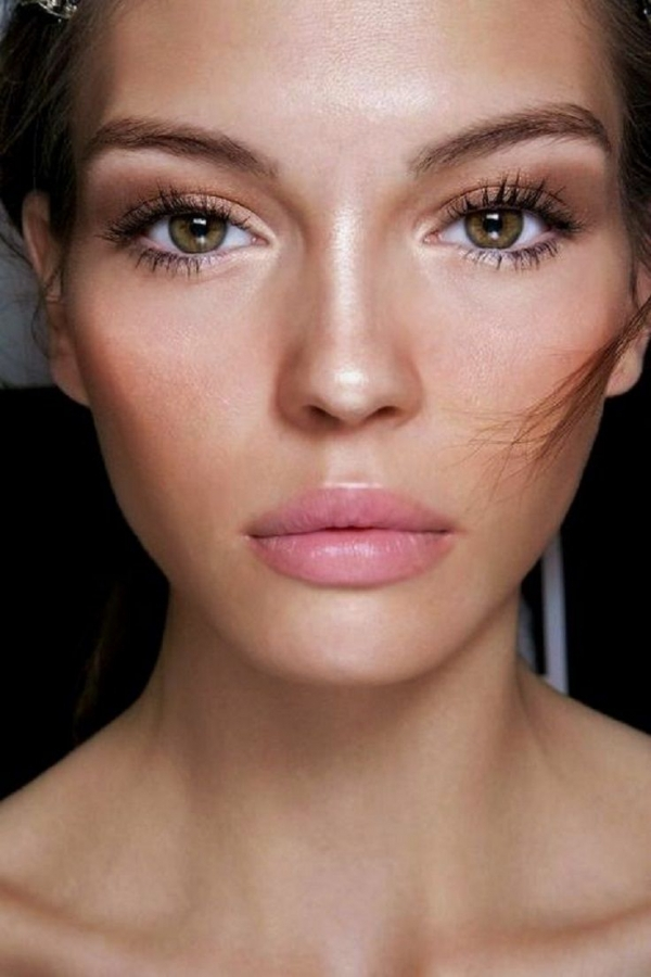 Hot Makeup Trend 15 Quot No Makeup Quot Makeup Looks You Must Try