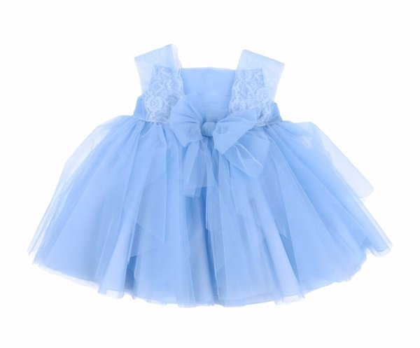 clothing,blue,bridal party dress,dress,child,